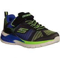 S-light Erupters 90553L-BBL Black/Blue/Lime (schwarz) - Sportschuh