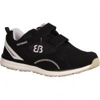 Kangaroos 18121-5001 Jet Black (schwarz) - Sportschuh