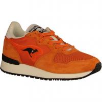 Aussie 47268-7100 Orange (rot) - Sportschuh