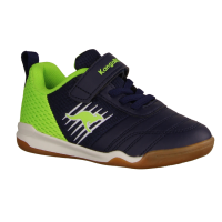 Kangaroos 18091-4041 Brilliant Blue/ Red (blau) - Sportschuh