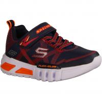 Kangaroos Power Comb 18064-4800 Navy/Lime (blau) - Sportschuh