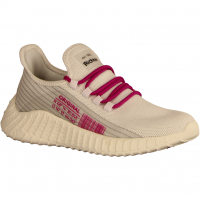 7500-0100 Weiß/Pink - Sportschuh