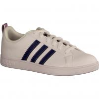 Adidas VS Advantage BB9620 Weiß/Blau - Sportschuh
