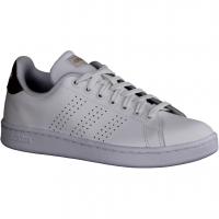 Adidas Advantage F36223 Weiß,Bronze - Sportschuh