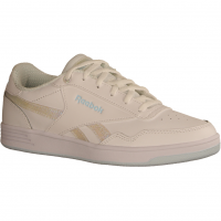 Royal Techque T White/Glablu (weiß) - Sportschuh