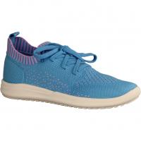 9104-5611 Jade (Blau) - Sportschuh