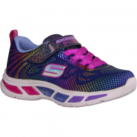 Nike 943306-401 Royal Tint/MTLC Summit White (blau) - Sportschuh
