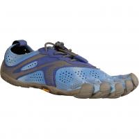 Vibram V-Run 20W7003 Blue/Blue (blau) - Sportschuh