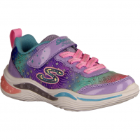 S Lights 20335L-LVM Painted Daisy Lavender/Multi - Sportschuh