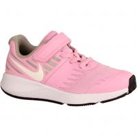 Nike Star Runner 921442-602 Pink - Sportschuh