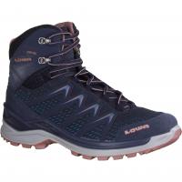 Meindl Ontario Lady GTX 39370-29 Jeans/Grau (blau) - Wanderschuh