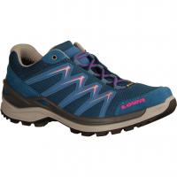 Innox Pro GTX Ws Türkis/Pink (blau) - Wanderschuh