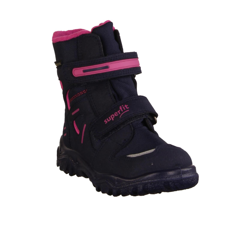 Riana 7220100171 See (blau) - Stiefel mit Futter
