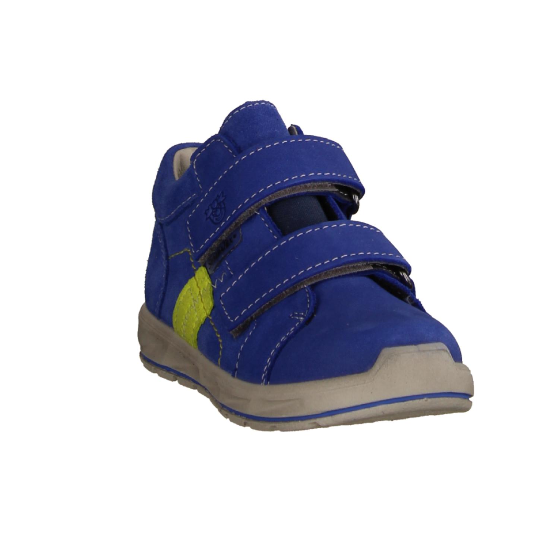 Paty 72612-103 Royal (blau) - Klettverschluss Schuh