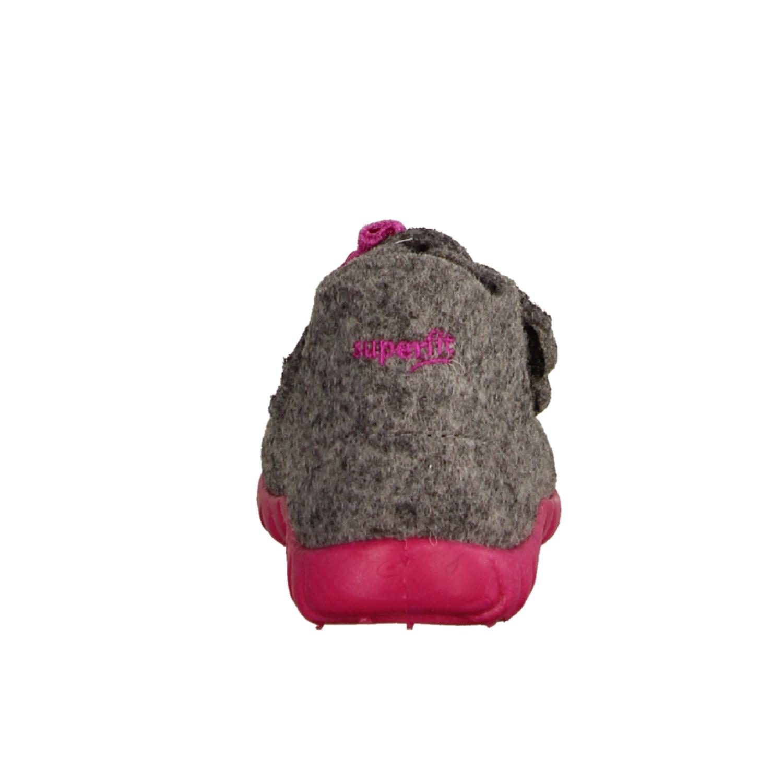 Belinda 00259-44 Smoke Kombi (grau) - Schnürschuh
